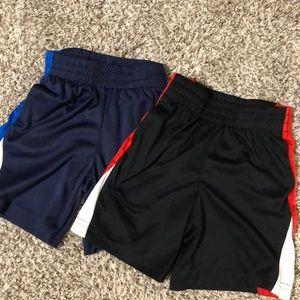 Pair of shorts